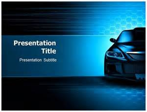 car powerpoint template targer golden dragon co