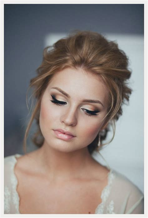 round face k liye hair style with make up 8 gorgeous bridal makeup hair looks from tonyastylist