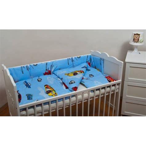 biancheria letto neonato set completo di 6 pezzi lenzuola per lettino 140x70