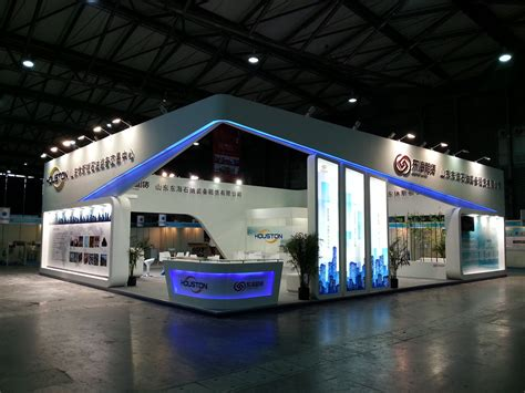booth design modern modern international expo culture limited