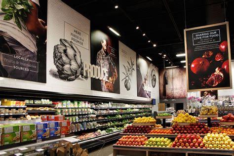 10000 Sq Ft House Plans michael angelo s grocery by watt international toronto