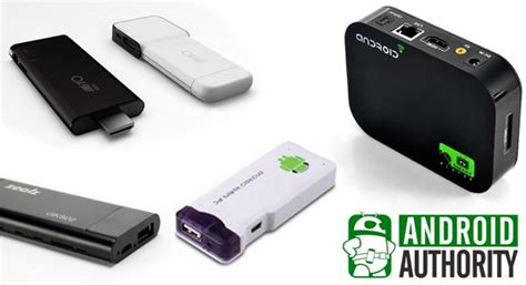 Android Dongle by Roundup Dongles And Devices That Bring Android To Your Tv