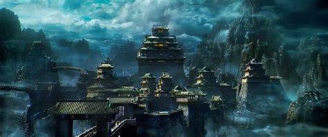 film fantasy giapponesi the magnificent 47 ronin mangauk