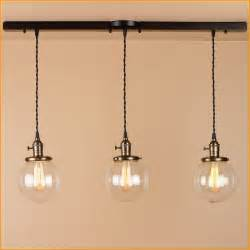 Edison Pendant Light Edison Bulb Pendant Lighting Ideas