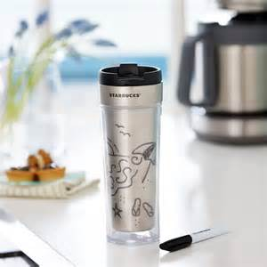 Starbucks Personalized Tumbler Template by Stainless Steel Create Your Own Tumbler 16 Fl Oz