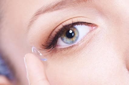how safe are contact lenses? | eye contact opticians