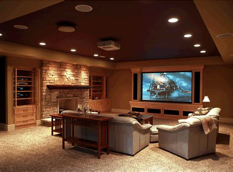 Home Theater Tv home theater house tv gallery streamline systems
