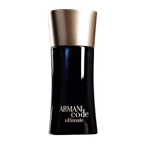 Parfum Ultimate armani code ultimate for eau de toilette spray