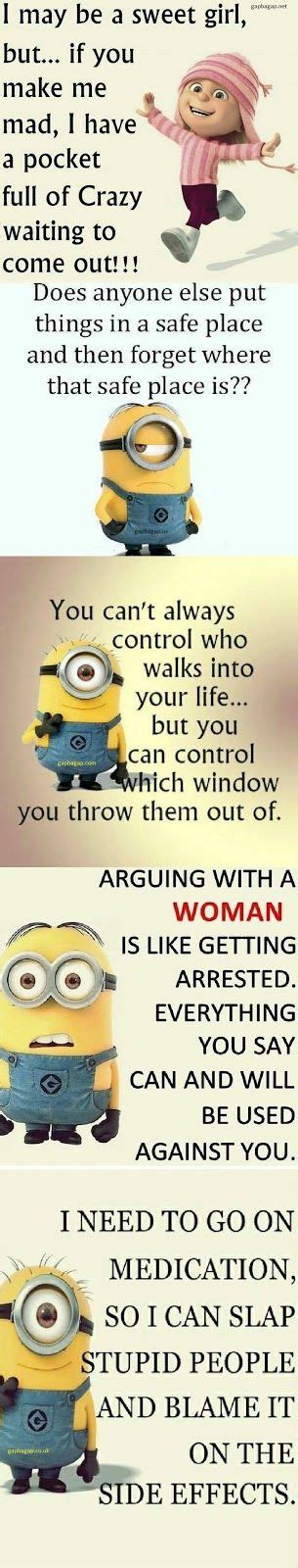 funny minions quotes  sayings minion quotes