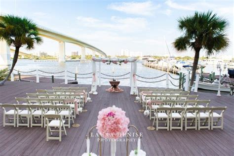 Wedding Venues Daytona the daytona wedding venue of your dreams a chair