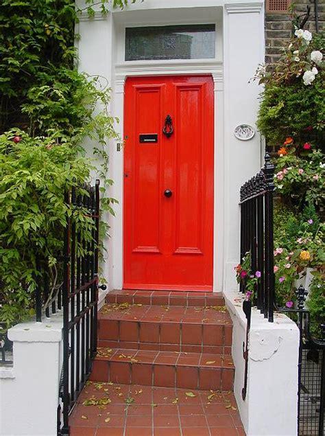 Notting Hill Front Door Randomfootage Alan Doorway