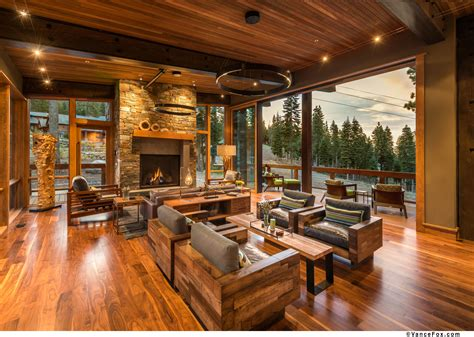 tree house interior strong sales at mountainside northstar top 40 million