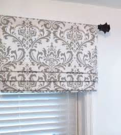 Fabric Window Valances 25 Best Ideas About Fabric Shades On