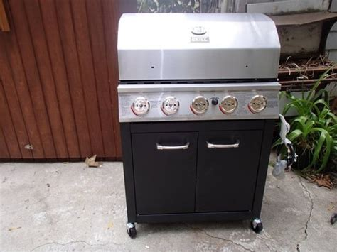 backyard grill 5 burner gas grill review the stainless