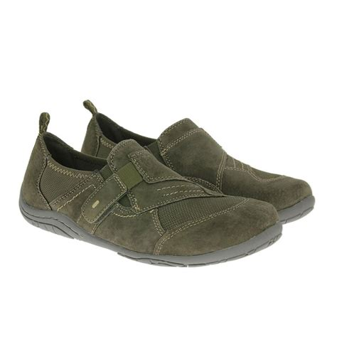 earth spirit shoes earth spirit shoes lincoln dusty olive