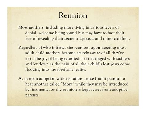 family reunion welcome letter template grief