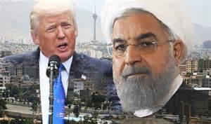 news iran iran news us sanctions kick in today as tehran warned