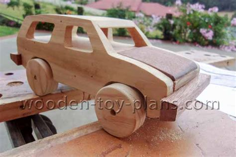 Readymechs Toys Designed To Print And Build At Home by Wooden Car Plans Project Free Design