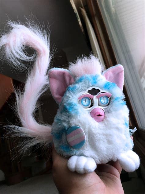 kitten furby tumblr