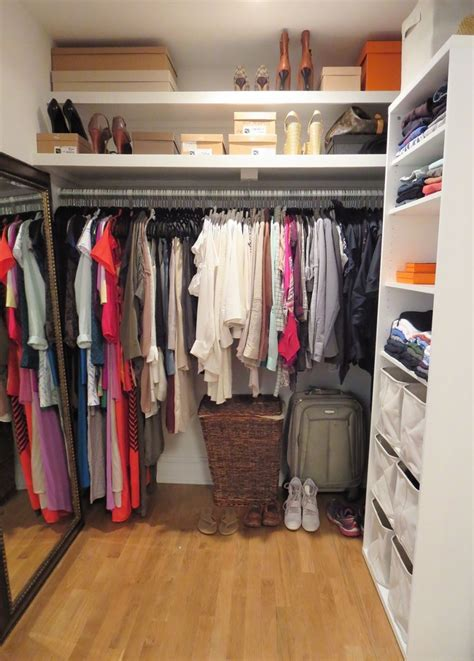 walk in closet decorations white wall mount