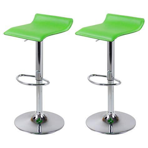 Adjustable Kitchen Stools by Bar Stools Set Of 2 Breakfast Kitchen Chair Adjustable