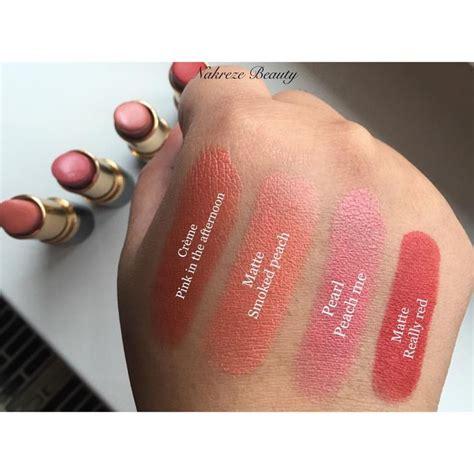 Revlon Smoked best 25 revlon lipstick swatches ideas on