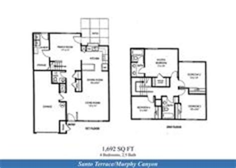 murphy canyon military housing floor plans naval complex san diego orleck heights murphy canyon