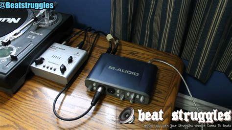 Audio Driver Usb m audio fast track pro usb driver