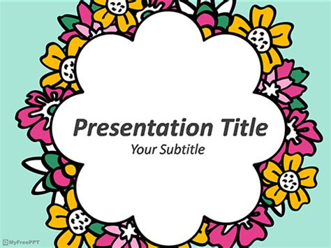 comic book presentation template free powerpoint templates themes ppt