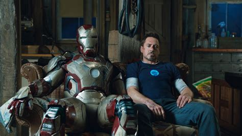 iron man 3 couch film reviews thinking cinematic