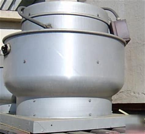greenheck upblast exhaust fan greenheck cube 18 15g 1 1 2 hp roof upblast exhaust fan