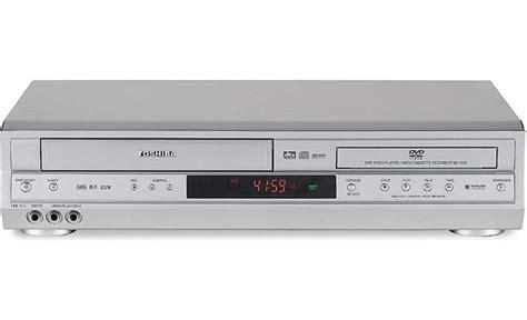 toshiba sd v392 combination dvd cd player hifi vcr at crutchfield