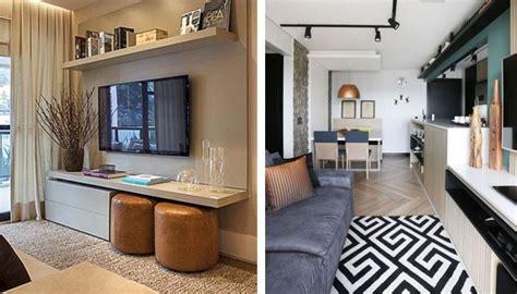 dicas para decorar um apartamento pequeno com estilo e bom