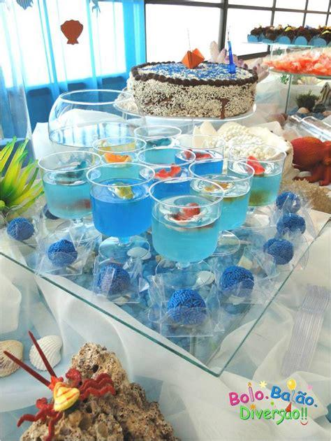 25 melhores ideias sobre gelatina azul no festa frozen anivers 225 frozen e festa