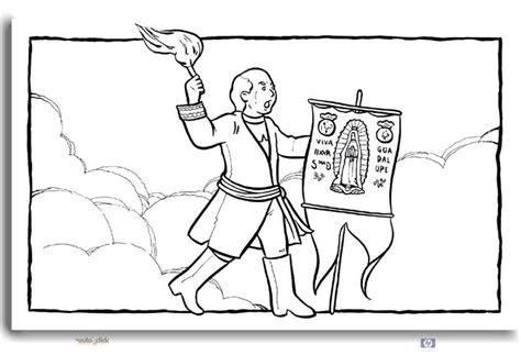 imagenes para colorear benito juarez dibujos para colorear de benito ju 225 rez