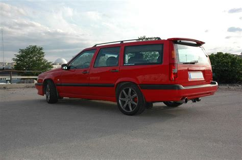 volvo 850 turbo wagon 1997 volvo 850 pictures cargurus