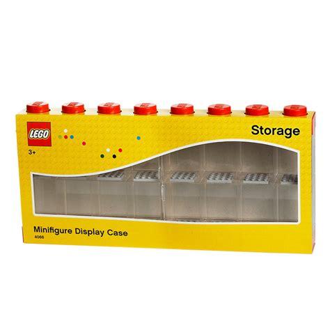Mini Storage Box Display lego storage box minifigure display