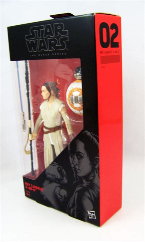 Wars Black Series 6 Inch Jakku Bb 8 wars the black series 6 02 jakku bb 8