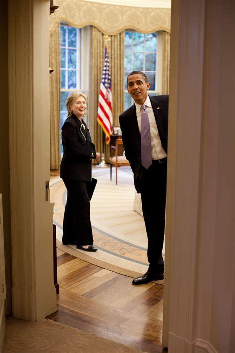 Obama Out Of Office by Free Domain Image President Barack Obama Peeking