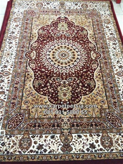 karpet permadani turki jumbo palembang picasso rugs