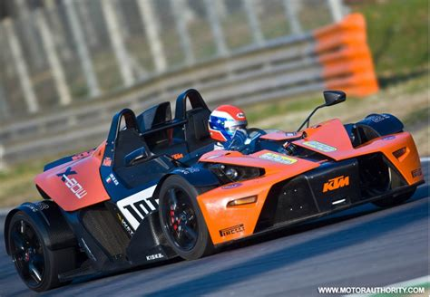 Ktm Track Car Ktm X Bow Race Released For Sale Priced At