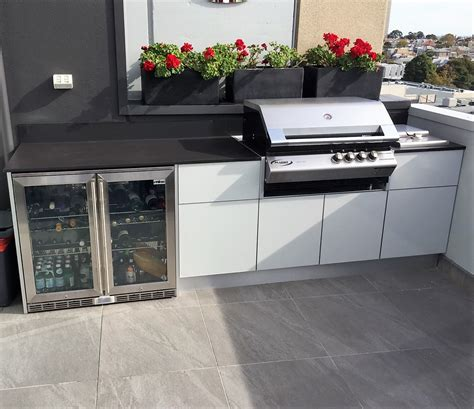 outdoor kitchen cabinets melbourne kitchen outdoor cabinets inspirations also cabinet doors