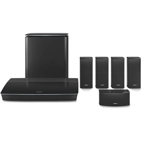 bose home theater system bose lifestyle 600 home theater system with 761682 1110