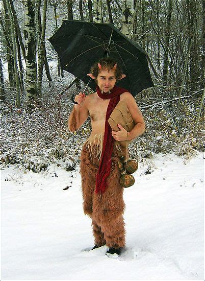 The The Witch And The Wardrobe Mr Tumnus by Narnia Faun Mr Tumnus Costumes Search