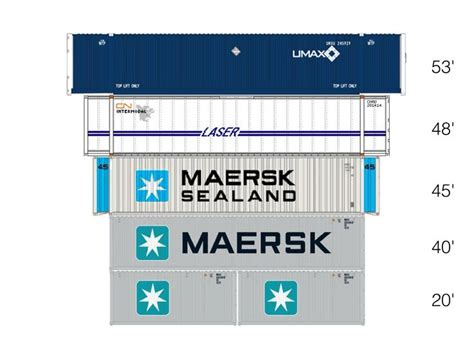 standard shipping container sizes australia 25 best ideas about container dimensions on