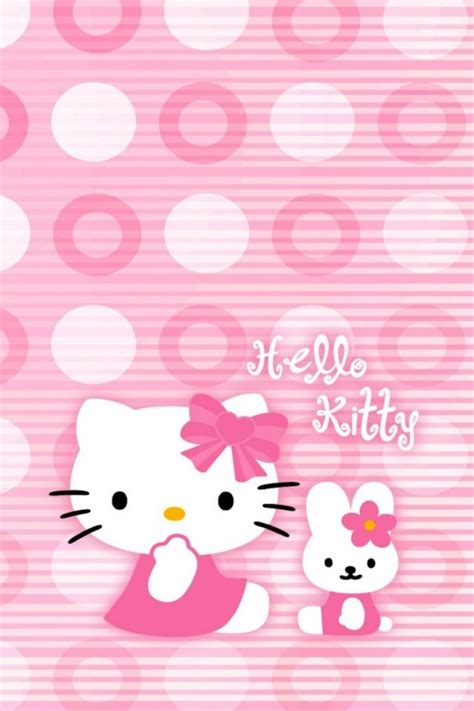 hello kitty themes blogspot sfondi hellokitty download iphone ipod touch android