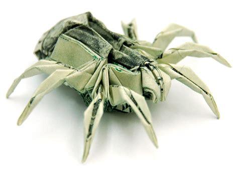 Origami Amazing - amazing origami using only dollar bills 171 twistedsifter
