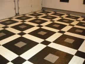 very good garage floor tiles tile designs three for that are functional flexible and