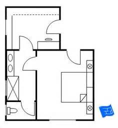 floor plan shower symbol master bedroom floor plans with ensuite on pinterest