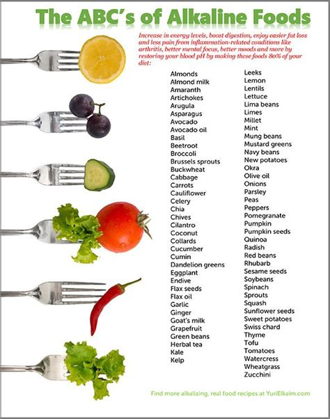 Foods Detox And Alkalize by Why You Need To Eat An Alkaline Diet And How To Do It